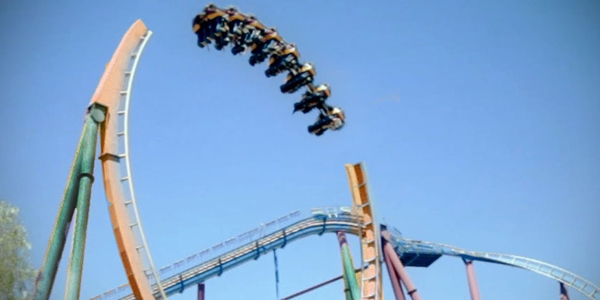 AMUSEMENT PARK ACCIDENTS